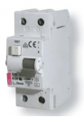 Диференциальные автоматические выключатели серии KZS от ETI
