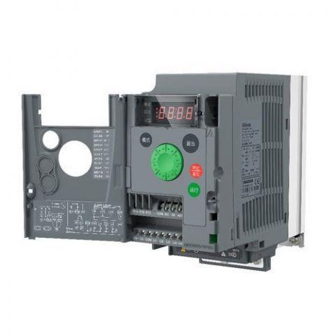 Altivar 310, новая серия Преобразователей частоты от компании schneider electric