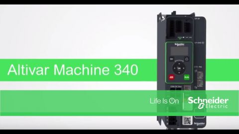 Преобразователи частоты Altivar 340 от Schneider electric новый Altivar  71