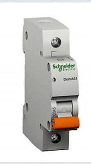 Автоматический выключатель. Сферы применения электрических выключателей, цена и виды
