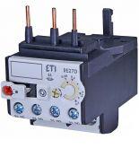 (4642409) Тепловое реле RE 27D-10 для контакторов CEM9-CEM25. Ir = 7-10 Ампер. ETI