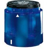 8LT7GLE6 Модуль мигающего свечения 115V AC. синий. LOVATO Electric