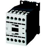 276677 Контактор DILM9-10(24V50HZ). Iном=9 A. 4 кВт. 1 NO. Eaton