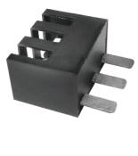 (275.110-10121) Разрядный модуль для конденсаторных банок  7.5-10 кВАр. Electronicon