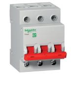 2CDD271111R0016 Выключатель нагрузки SHD201/16 1P 16 А. 230 В.ABB