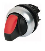 216814 M22-WLK-R. Двухпозиционная головка переключателя с клювиком. с подсветкой. красный IP66. серия RMQ-Titan. Moeller an Eaton Brand