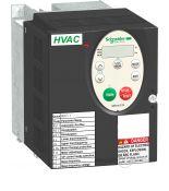 ATV212HU40N4 Преобразователь частоты серии Altivar 212 мощность 4 кВт. 3ф. 380В. Schneider Electric