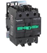 (LC1E95M5) Контактор Tesys E. Iном=95 Aмпер. 45 кВт. Uкатушки=220В ~ 50 Гц. Schneider Electric
