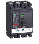 (LV431630) Автоматический выключатель NSX250F. с термомагнитным расцепителем TM. Iн=250 Ампер. 380В. 3 полюса. 36 кА. серии Compact NSX. Schneider Electric. Schneider Electric