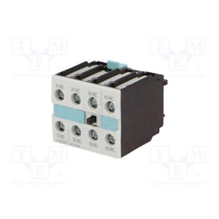 (3RH1921-1FA04) Дополнительный блок-контакт DIN EN 50005