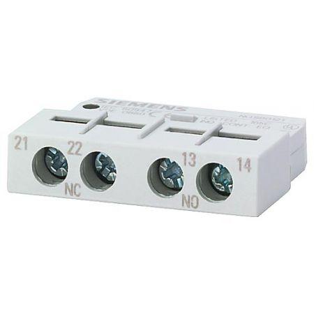 (3RV1901-1D) Поперечный блок-контакт для серии 3RV1