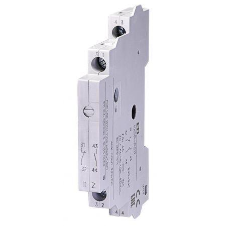 (4646631) Блок-контактов MSP-PS11 (1NO+1NC) для MSP. ETI