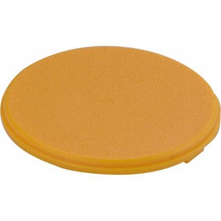 (4771522) Крышка для утопленных кнопок EAF-Y (желтый). ETI