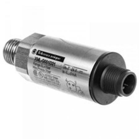 XMLG250D21 Датчики давления с аналоговым выходом 4-20 мA. разъем M12. питанием 12 - 24 В DC. от 0 до 250 Бар.