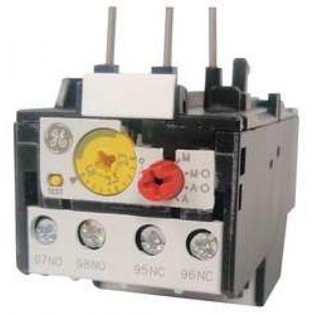 (113707) Тепловое реле RT1K для контакторов серии CL00-04. диапазон 2.5-4A. General electric
