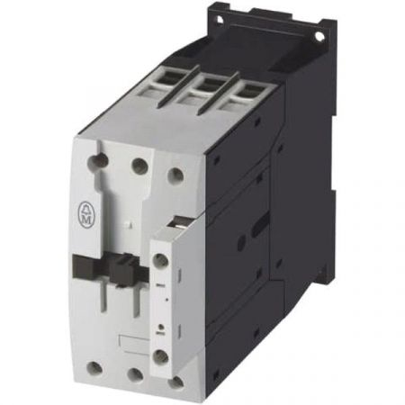 107670 Контактор DILM72(230V50HZ.240V60HZ). Iном = 72 A. 37 кВт. Eaton