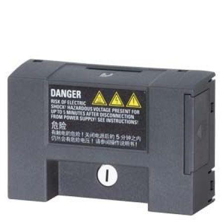 (6SL3255-0VE00-0UA1) Загрузчик параметров