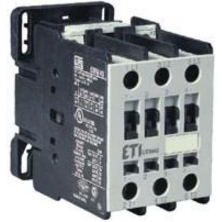 (4650103) Контактор CEM 80.00. Iном =80 A. 37 кВт. Uкат.=220 В ~ 50 Гц. ETI