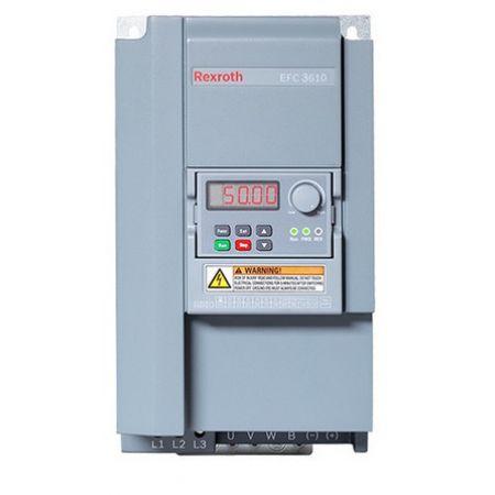R912005102 Преобразователь частоты 15 кВт серии EFC5610-15K0-3Р4-MDA-7P-NNNNN (Режим управления U/f. SVC. 3 фазы. тяжелый пуск)