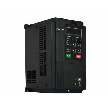 FR500A-4T-7.5GB Преобразователь частоты Frecon FR500A.P=7.5 кВт.Uвх=380В.(FR500A-4T-7.5GB)