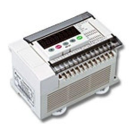 DVP08HP11R Модуль дискретного ввода/вывода для серии EH/EH2/EH3/PM 08 точек ввода/вывода 24 DC Реллейные выходы