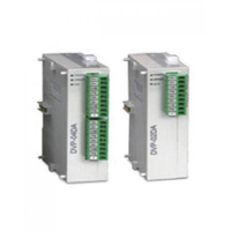DVP32SM11N Модуль дискретного ввода для контроллеров серии S 32 точек ввода/вывода 24 DC Без выходов