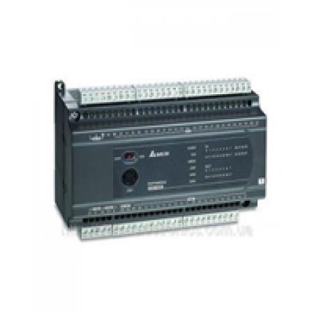 DVP16XP211R Модуль дискретного ввода для серии ES/EX/ES2/EX4 16 точек ввода/вывода 24 DC Реллейные выходы