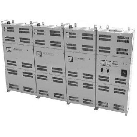СНПТТ-100У Стабилизатор напряжения электронный симисторный. 150-260В. 105 кВт Volter. 3ф. 105  кВт. 1200х460х210. 150-260 В. Volter