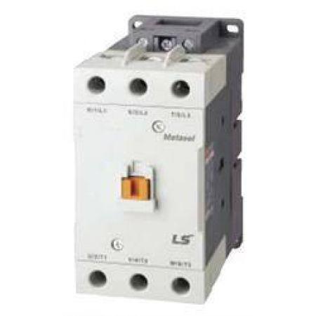 1382009600 Контактор MC-75a LUG AC380V 50Hz 1a1b . Iном = 75 A. 37 кВт. 1 NO + 1 NC. серия Metasol. LS Industrial Systems