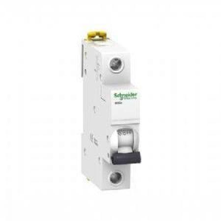 (A9K24116) Автоматический выключатель iK60 1P In=16 А Un=220-240В Кривая C 6 кА. Schneider Electric