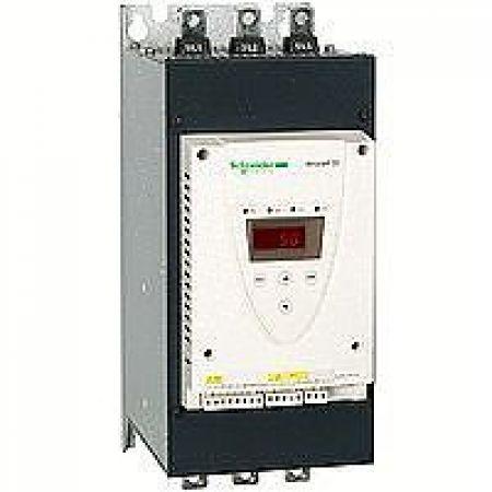 ATS22D75Q Устройство плавного пуска серии Altistart 22. Iн=75 A. мощность = 37 кВт. 380В. Schneider Electric