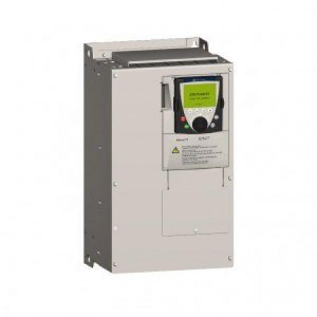 ATV71HD37N4 Преобразователь частоты серии Altivar 71 мощность 37 кВт. 3ф. 380В. Schneider Electric
