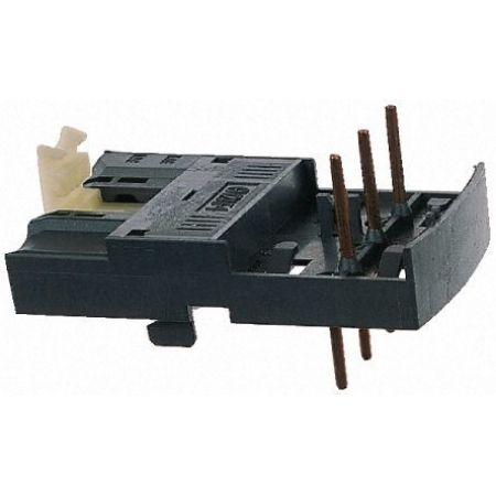 (GV2AF3) Электрический соединительный модуль для соединения GV2ME и контактора Tesys D Schneider Electric