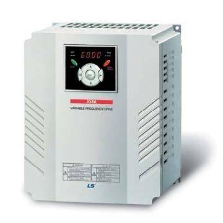 6021000800 Преобразователь частоты 7.5 кВт. 380В. SV075iG5A-4 серии iG5A. 3ф. LS Industrial Systems