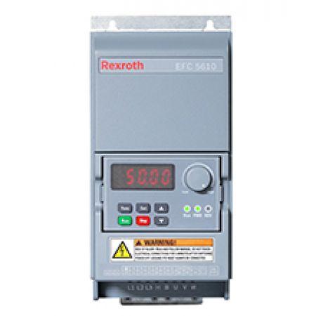 (R912005745) Преобразователь частоты EFC5610 1.5кВт 380В. Bosch Rexroth