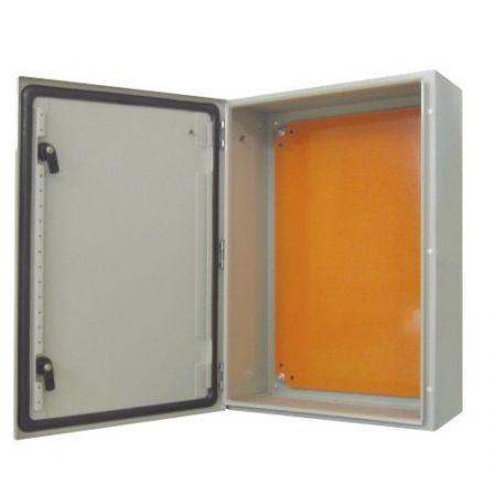 JXF800600300 Шкаф электротехнический 800х600х300 с монтажной панелью. IP65