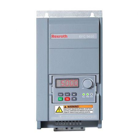 (R912005748) Преобразователь частоты EFC5610 4кВт 380В. Bosch Rexroth