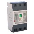 (3A125125) Автоматический выключатель в литом корпусе 3A125. 125 ампер. 3 полюса. 20 кА. SIGMA