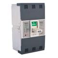 (3A160020) Автоматический выключатель в литом корпусе 3A160. 20 ампер. 3 полюса. 25 кА. SIGMA