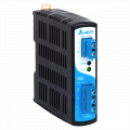 (DRP024V060W1NZ) Источник питания 60Вт/24В. монтируемый на DIN рельс. 1-фазный. NEC Class 2. Delta
