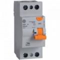 690790 Дифференциальный автоматический выключатель DDM60 1+N. In-16 А. 30mA. Un-230 В. Класс AC. General Electric
