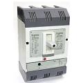 (3K160125) Автоматический выключатель в литом корпусе 3K160. 125 ампер. 3 полюса. 36 кА. SIGMA