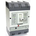 (3K160160) Автоматический выключатель в литом корпусе 3K160. 160 ампер. 3 полюса. 36 кА. SIGMA