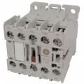 102458 Контактор MC0A301AT1. Iном =6 A. 2.2 кВт. Uкат.=24 В ~ 50 Гц.1 NC. General electric