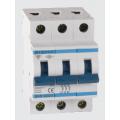 (6SM325B) Автоматический выключатель 6SM325B 3P. In=25А. Кривая В 6 кА. SIGMA