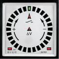 F96YX1 Синхроноскоп светодиодный Uвх=100В. частота=45...55Гц