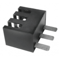 (275.110-10301) Разрядный модуль для конденсаторных банок 1-2.5 кВАр. Electronicon