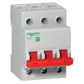(EZ9S16392) Выключатель нагрузки Easy9 3P 125 А. 400 В.Schneider Electric