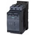 (3RW3014-1BB14) Устройство плавного пуска 3RW3014-1BB14 In-6.5A. P-3кВт. U=200-480В~. SIEMENS