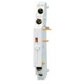 (83011941002) Дополнительный контакт LA для автомата защиты двигателя  MMS-32. 1NO+1NC. LS Industrial Systems